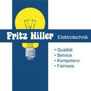 Elektrotechnik-Installation Hiller