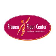 Frauen Figur Center
