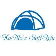 Ka-Mo's Stoff-Iglu
