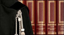 procedimenti legali giudiziali