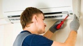 installazione condizionatore, assistenza impianti, manutenzione impianti