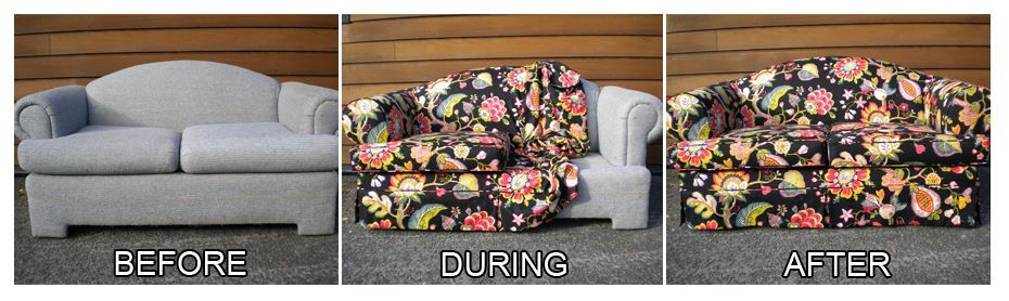 couch upholstery covers Auckland