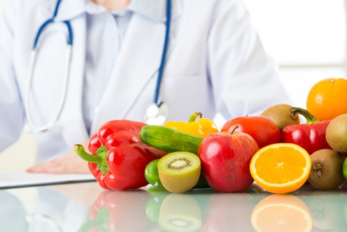 Studio Alimentazione con medico