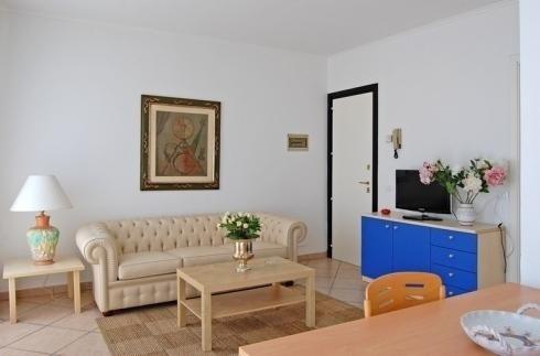 Appartamento Hibisco