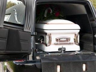 trasporto funebre e addobbi