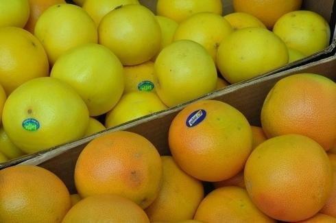 Vendita frutta al dettaglio