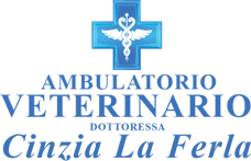 AMBULATORIO VETERINARIO CINZIA DOTT.SSA LA FERLA - LOGO
