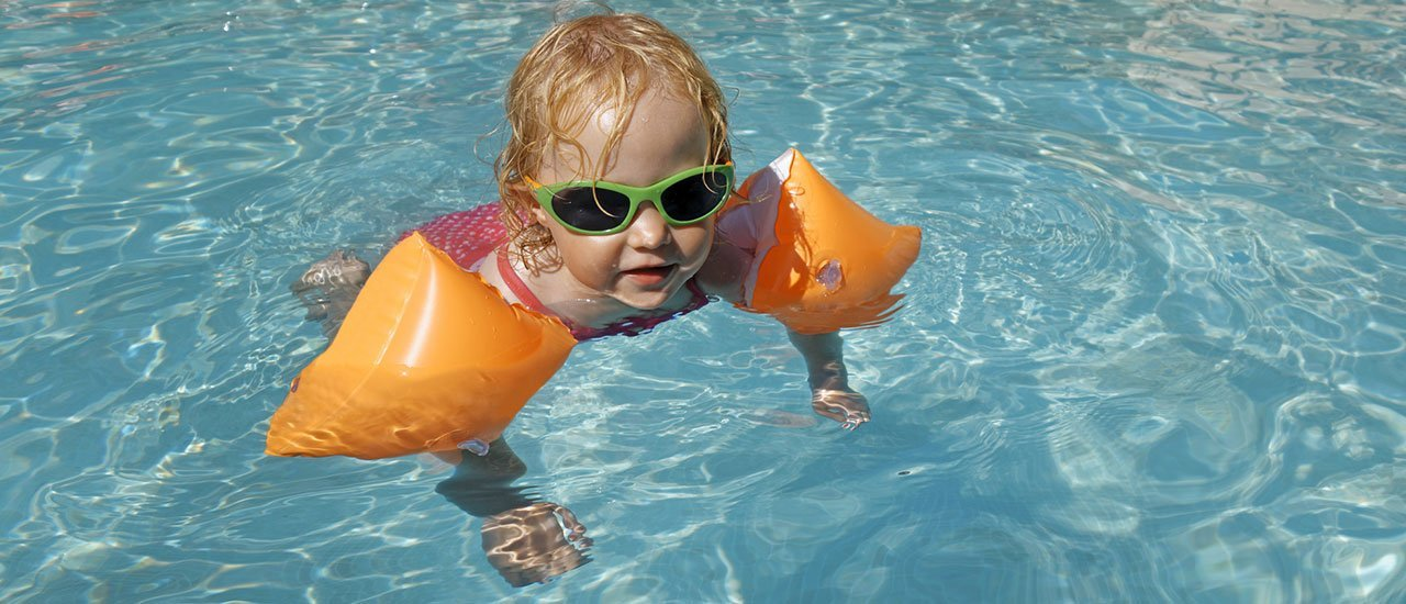 Swimming Pool Hire In Preston Gorlands Swimming Pool