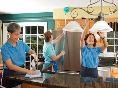 pulizia appartamenti milano
