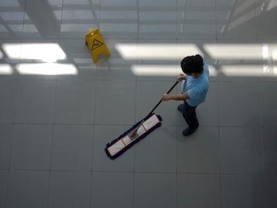 pulizia condomini milano