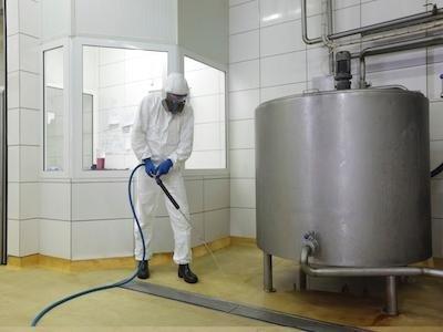 pulizie industriali milano