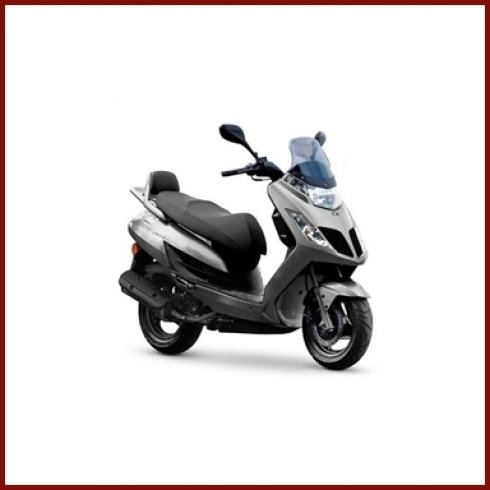 Scooter modello Pink 50