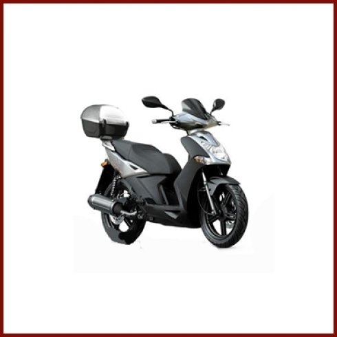 Vendita scooter Agility 150
