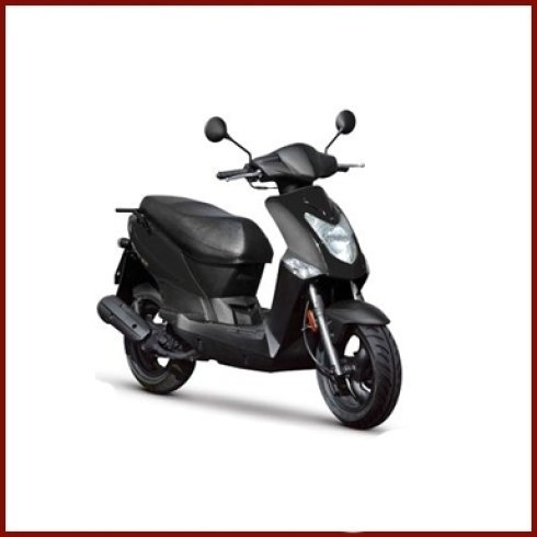 Scooter modelli Agility 150