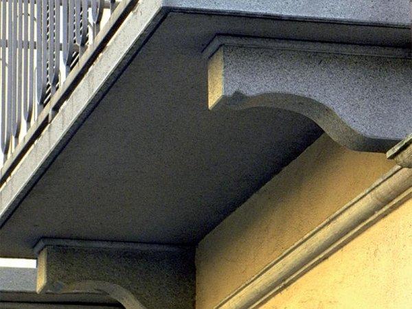 balconi in diorite