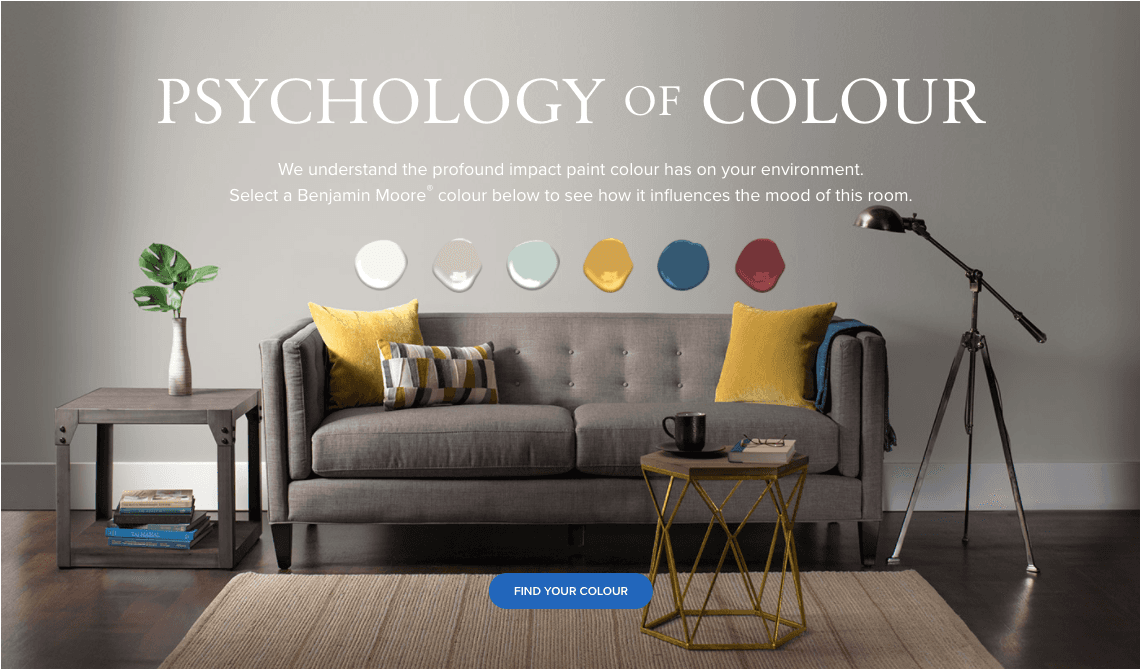 the psychology of colour 14859 | chooseyourcolor 1140x670