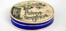 polvere dentifricia