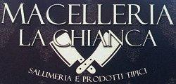Macelleria La Chianca - Logo