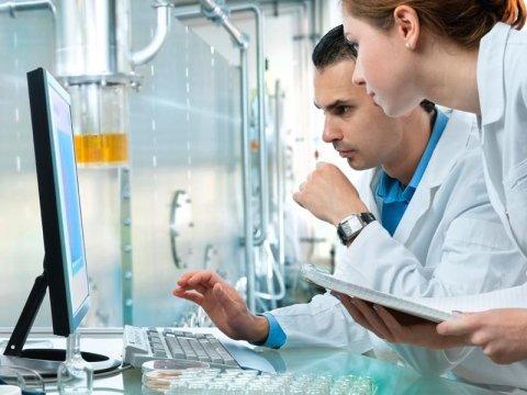 esami di laboratorio