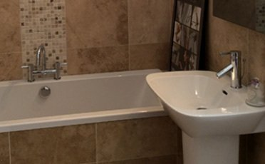 Superior quality bathroom installations in edinburgh Bathroom design and installation edinburgh