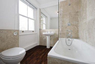 Exquisite Bathroom Showroom And Bathrooms In Edinburgh
