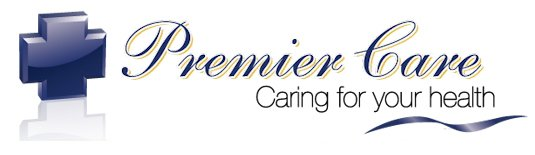 premier care pty ltd logo