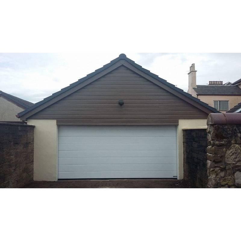 Professional Garage Door Installations In Ayr Prestwick