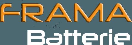 FRAMA BATTERIE - LOGO