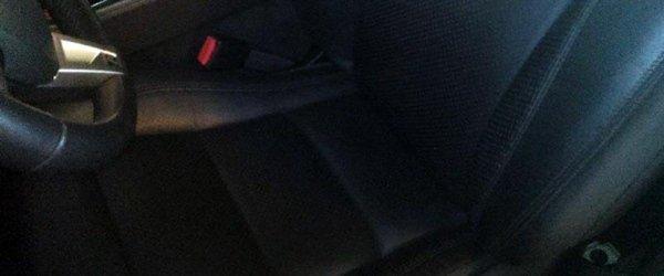 Sanificazione interno auto