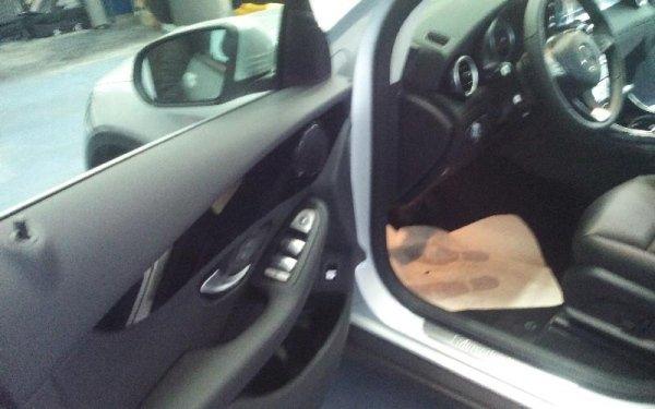 Tappezzeria auto su misura