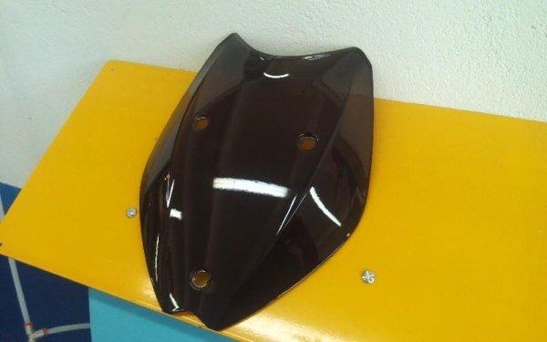 Personalizzazione accessori moto