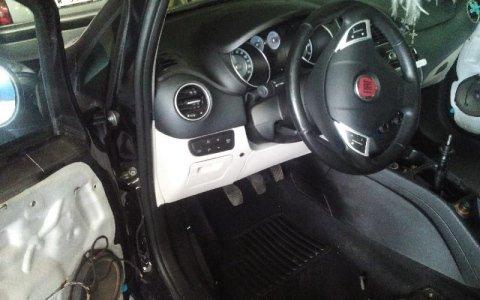servizi Carmax Tappezzeria d'auto