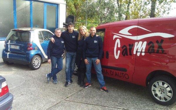 Staff Carmax Tappezzeria Auto