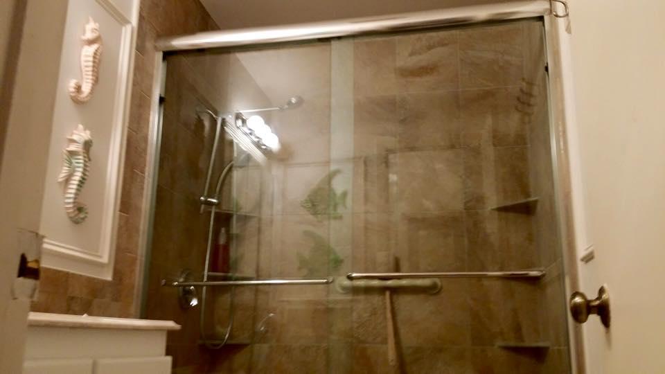 Frameless Shower Doors Locally Installed Superior Showers