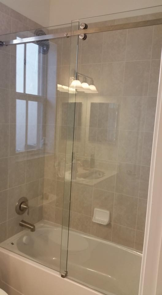 Frameless Shower Doors Locally Installed Superior Showers
