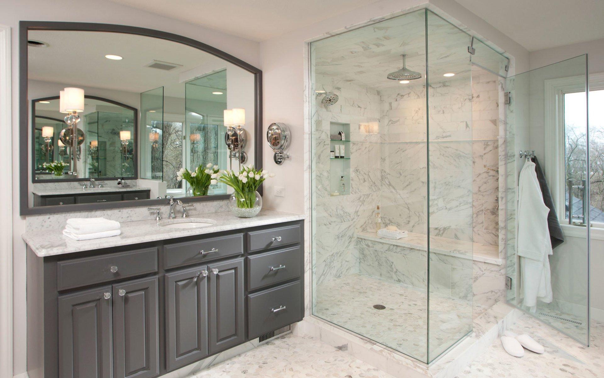 Custom Glass Shower Door Delray Beach Superior Frameless Showers
