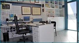 laboratorio analisi veterinaria