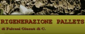 Rigenerazione Pallets logo