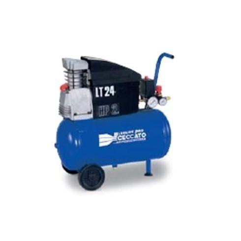 compressori trasmissione a cinghia