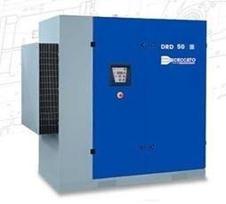 riparazione elettrocompressori