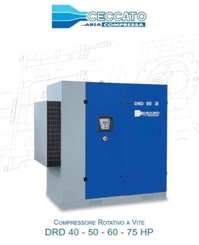 riparazione Compressori rotativi a vite CSB