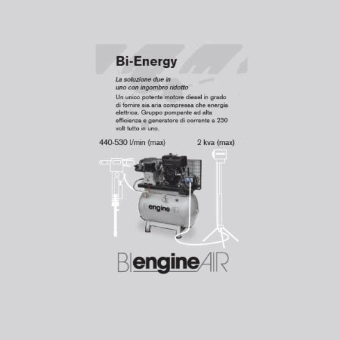 riparazione elettrocompressori Como