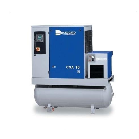 elettrocompressori rotativi a vite Lombardia