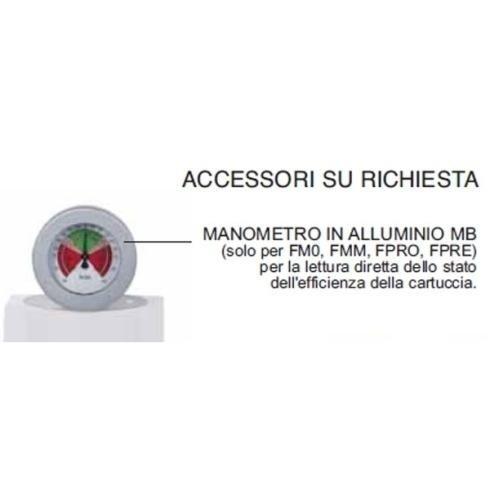 filtri trattamento aria Lombardia