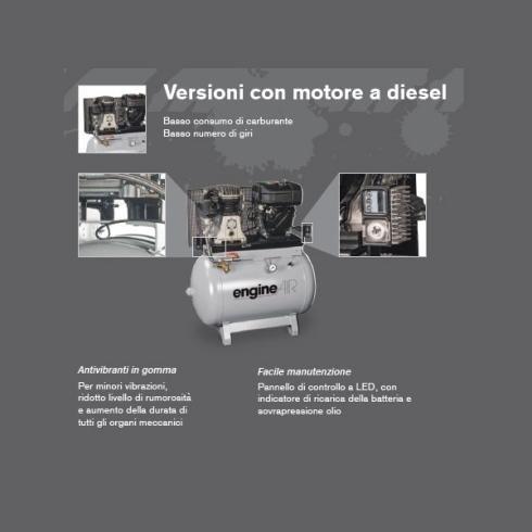 riparazione elettrocompressori Lombardia