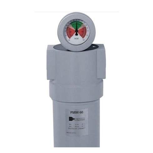 filtri trattamento aria