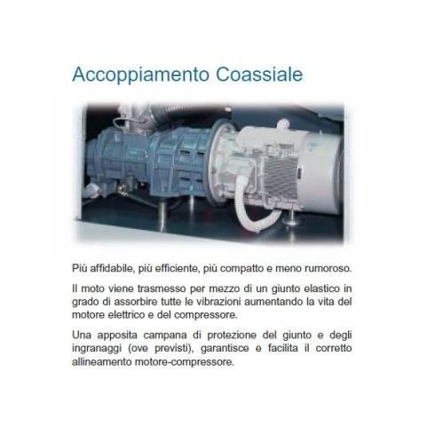 riparazione Compressori rotativi a vite CSD