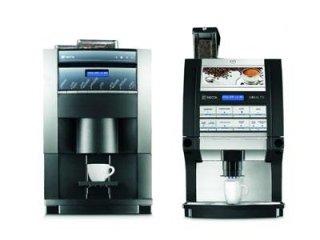 Maschinen Frühstücksservice