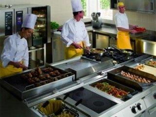 Kundendienst Zanussi-Küchen