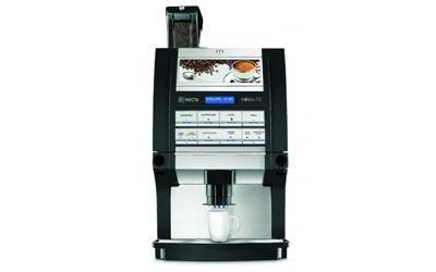 macchina caffe e cappuccino
